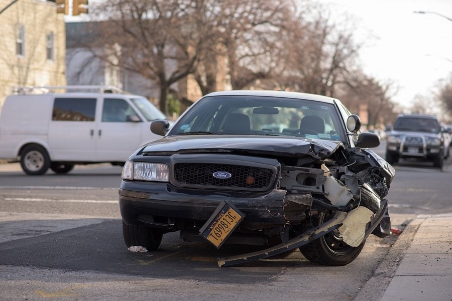 how to make a car insurance claim after an accident