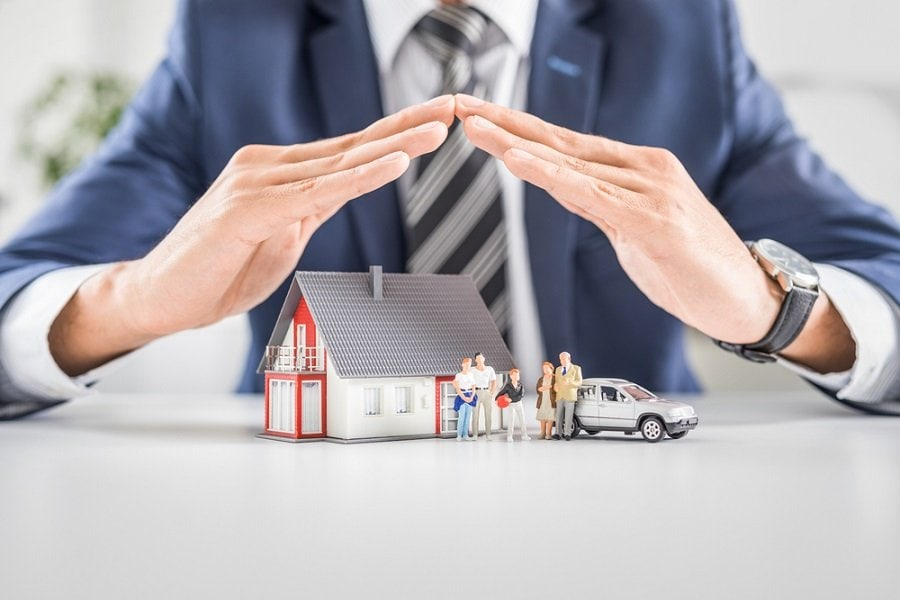 how does mortgage life insurance work in Canada