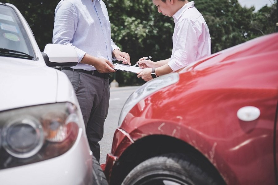 how to become an auto insurance appraiser